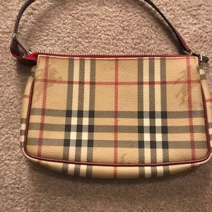 Burberry small bag